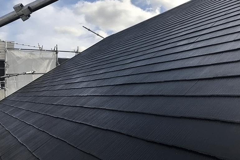 お得な屋根塗装パック(シリコン塗料)