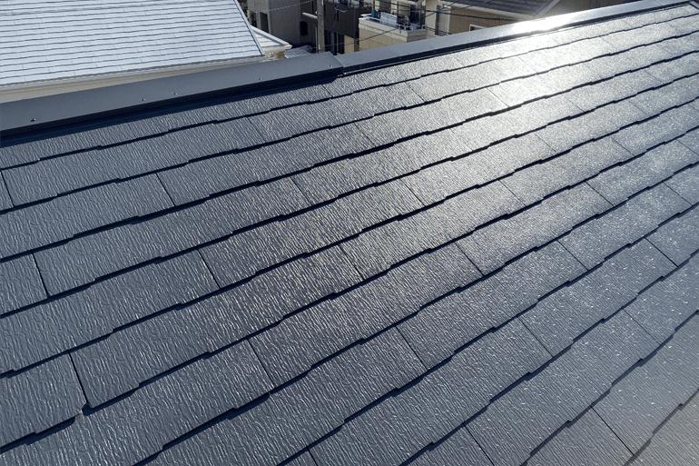 こだわり屋根塗装パック(フッ素塗料)